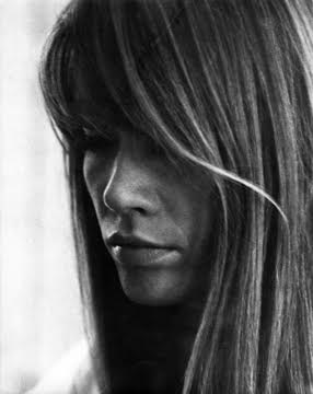 FRANCOISE HARDY. Fiber-Based, Archival Pigment Prints. Limited Edition