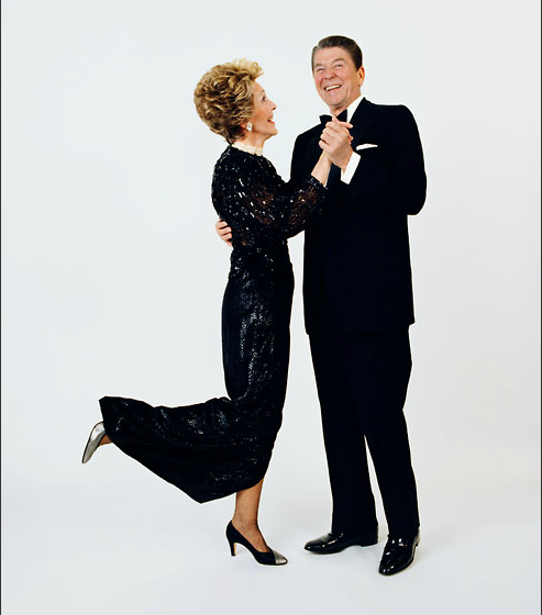 REAGANS DANCE. Fiber-Based, Archival Pigment Prints. Limited edition