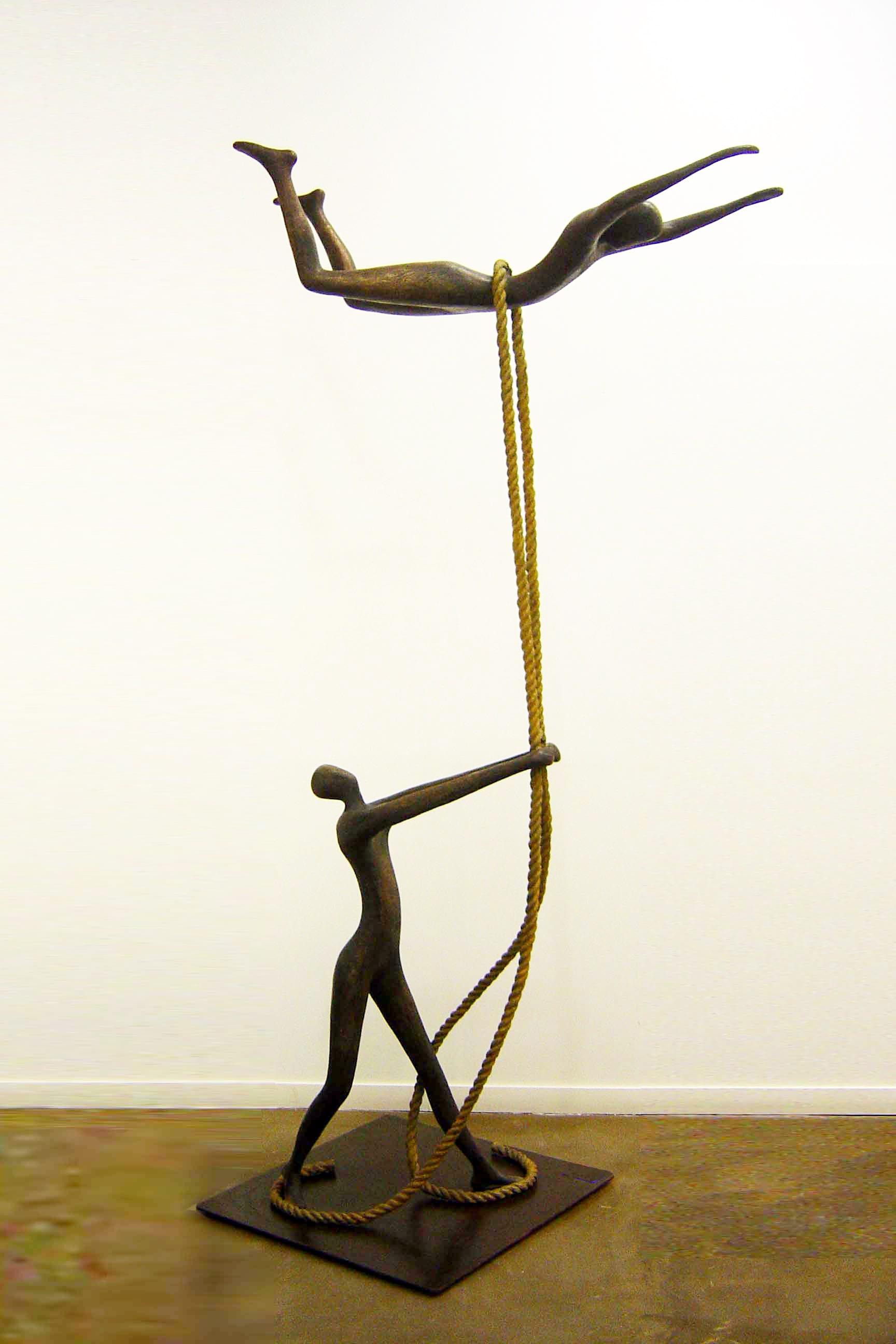 SKY HIGH Bronze 240x120cm / 94,4x47,2 inches