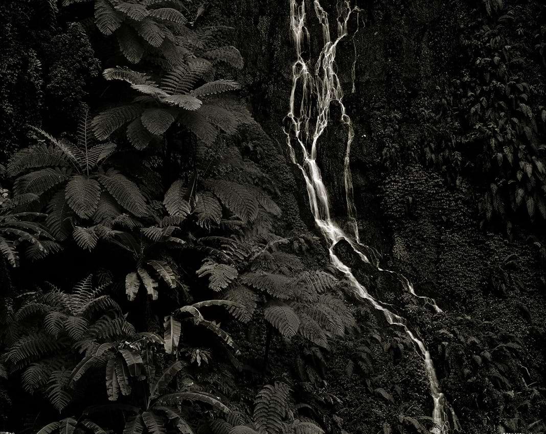 RIO CAPELINHA Alumigramme 120x155cm / 47,2x61 inches