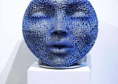 Gil Bruvel - Symbiosis 1