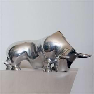 TAUREAU Aluminium Poli